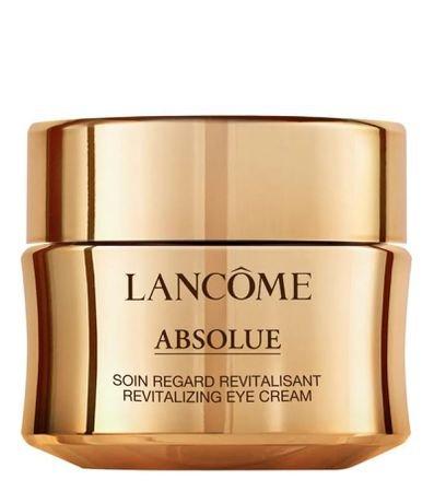 Creme Revitalizante para Olhos Lancôme Absolue Eye Cream