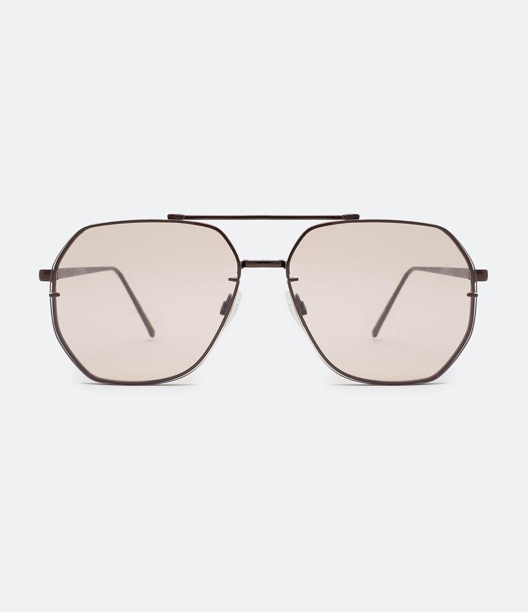 0a7a55467 Óculos de Sol Feminino Aviador - Renner