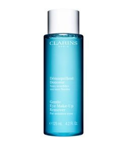 Demaquilante Clarins Gentle Eye Make-Up Remover