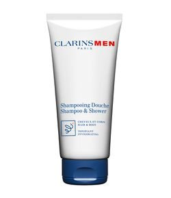Shampoo Clarins Men Total