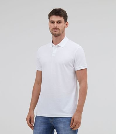 Polo Confort Fit Lisa