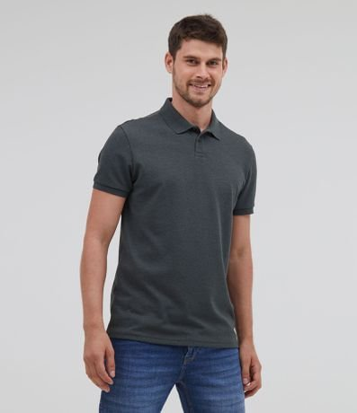 Polo Comfort Fit Lisa