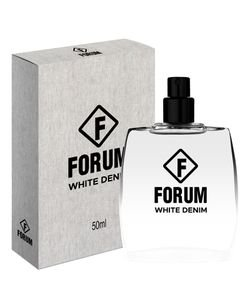 Perfume Forum White Denim