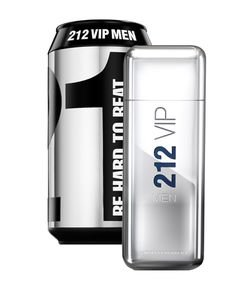 Perfume Carolina Herrera 212 Vip Men Collector Eau de Toilette