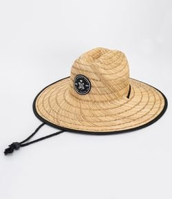 Sombrero Surfer Hat Tan