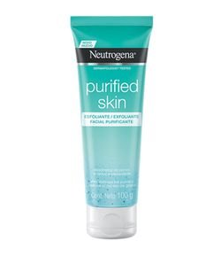 Esfoliante Facial Neutrogena Purified Skin
