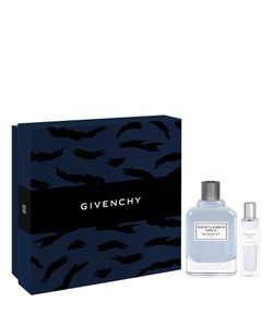 Kit Perfume Givenchy Gentleman Only Masculino Eau de Toilette + Travel Size