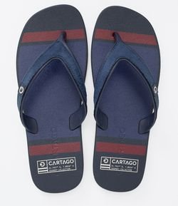 Chinelo Masculino Dakar Plus Cartago