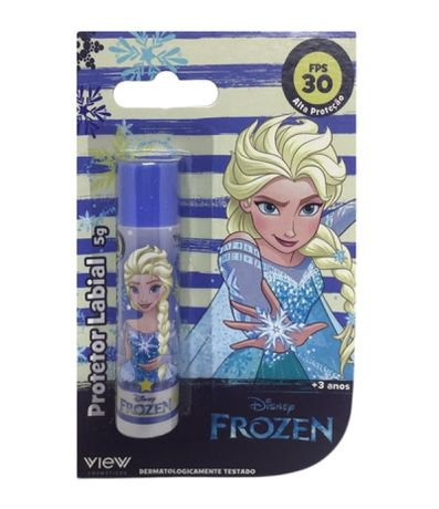 Protetor Labial View Elsa