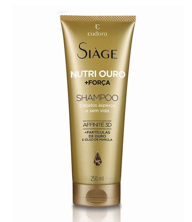 Shampoo Siàge Nutri Ouro | Siàge | 250ml