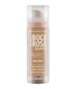 Base Mate HD Boca Rosa Beauty by Payot