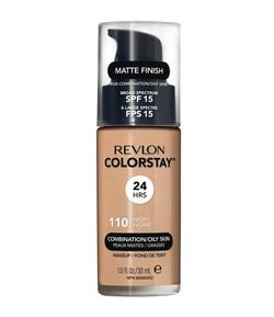 Base Liquida Revlon ColorStay FPS15