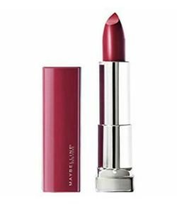 Labial Maybelline Color Sensational Made For All Lipatick