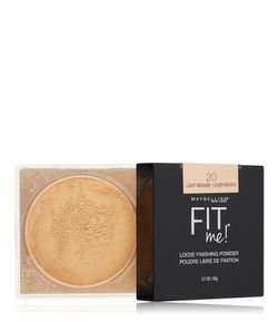 Polvo Maybelline Fit Me Loose Finishing  Powder
