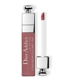 Batom Líquido Dior Addict Lip Tattoo