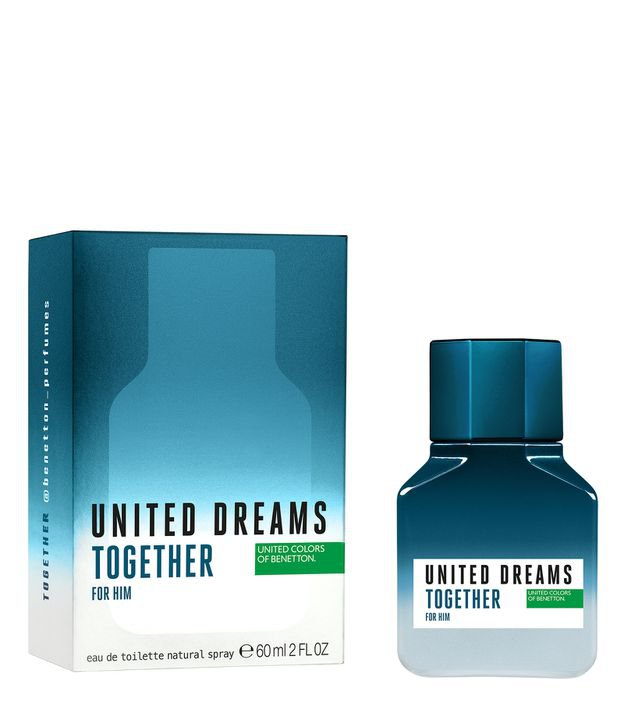 United Dreams Together