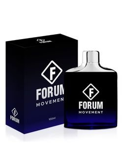 Perfume Forum Movement Masculino