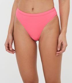 Calcinha Hot Pants High Leg Lisa