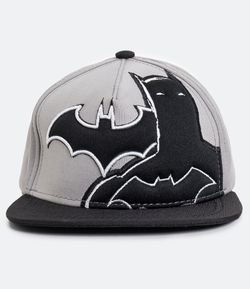 Gorro Estampa Batman - Tam U