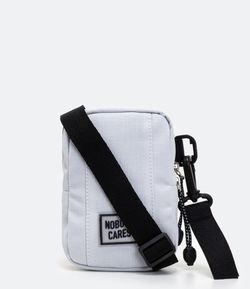 Bolsa Masculina Mini Bag Fashion