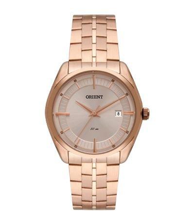 Relógio Feminino Orient FRSS1048-R1RX Analógico 5ATM
