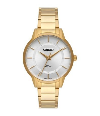 Relógio Feminino Orient FGSS0119-S1KX Analógico 5ATM