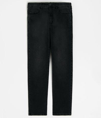 Calça Jeans Slim Lisa