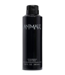 Body Spray Animale For Men