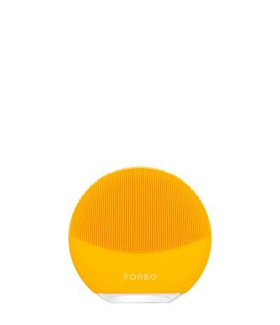 Aparelho de Limpeza Facial Foreo Luna Mini 3 Sunflower Yellow