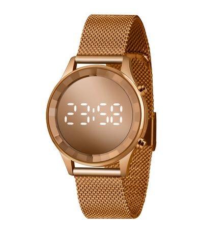 Relógio Feminino Lince LDR4648L-RXRX Analógico