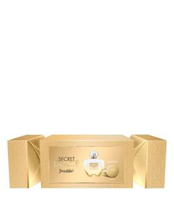 Kit Perfume Antonio Banderas Her Golden Secret Eau de Toilette + Lip Balm