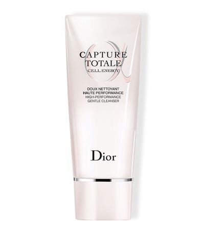 Limpeza Facial Dior Capture Totale