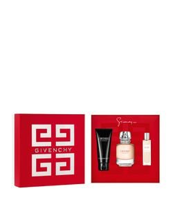 Kit Perfume Givenchy L'Interdit Feminino Eau de Toilette + Loção Corporal + Travel Spray