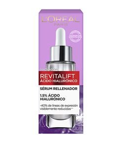 Serum Facial Hialurónico Revitalift Loréal Paris H5558800