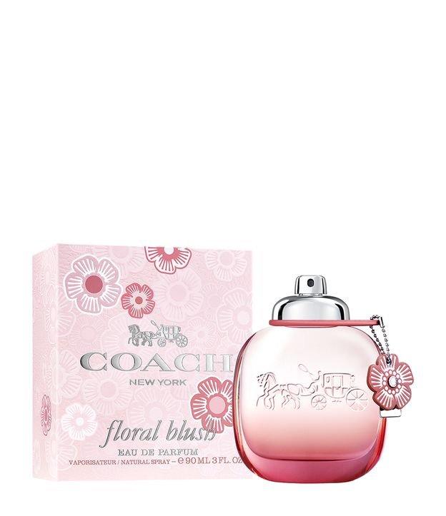 Perfume Coach Floral Blush - Coach - Eau de Parfum Coach Feminino Eau de Parfum