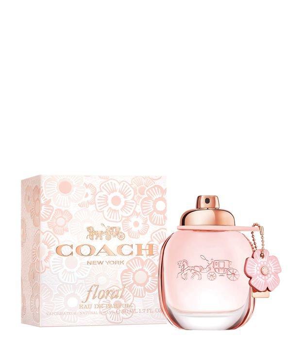 Floral Coach