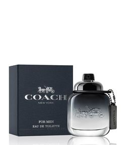 Perfume Coach Men Eau de Toilette