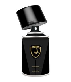 Body Spray Lamborghini