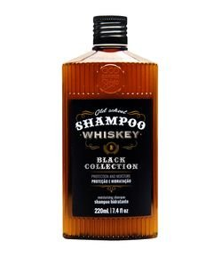 Shampoo Qod Barber Shop Whiskey