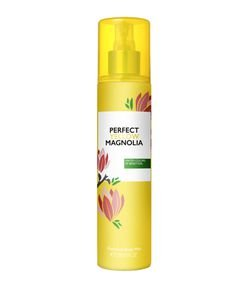Body Mist Benetton Perfect Yellow Magnolia Feminino