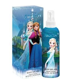Body Splash Disney Frozen