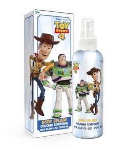 Body Splash Disney Toy Story
