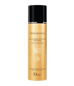 Óleo Corporal Dior DBronze Oil In Mist FPS 15
