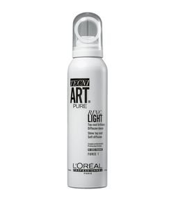 Finalizador Capilar em Spray Tecni Art Ring Light L'Oréal Professionnel