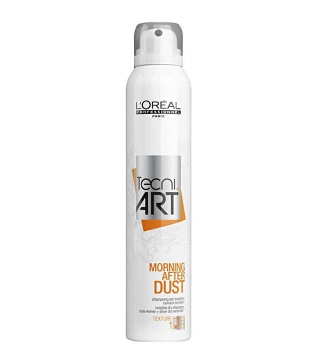 Shampoo a Seco Tecni Art Morning After Dust L'Oréal Professionnel | Loreal Professionnel | 200ml