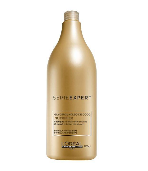 Shampoo Serie Expert Nutrifier Grande L'oréal Professionnel | Loreal Professionnel | 1500ml