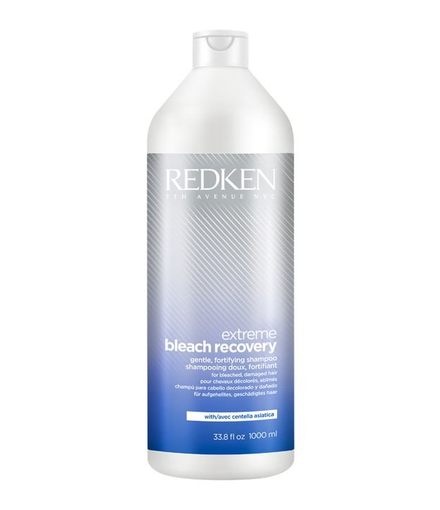 Shampoo Fortificante Extreme Bleach Recovery Grande Redken | Redken | 1000ml