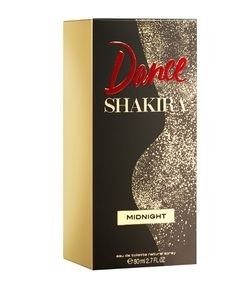 Perfume Shakira Dance Midnight EDT