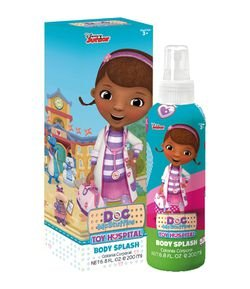 Body Splash Disney Dra Juguetes