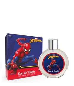 Perfume Disney Spiderman Eau de Toilette